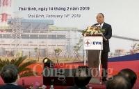 thu tuong du le khanh thanh du an nha may nhiet dien thai binh 1