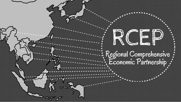 RCEP: Xây dựng một hiệp định cho tương lai