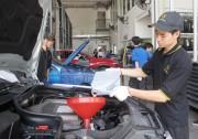Mercedes-Benz Việt Nam ưu đãi đặc biệt trong tháng 3