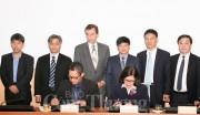 TP.Hà Nội và Microsoft hợp tác phát triển công nghệ thông tin
