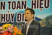 Bộ trưởng Trần Tuấn Anh: 'Chúng tôi sẵn sàng phối hợp với các địa phương, các ngành, nhưng không thể làm thay!'