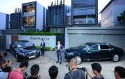 Mercedes-Benz Việt Nam chú trọng trải nghiệm thương hiệu trong năm 2017