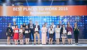 """Prudential tiếp tục là """"Nơi làm việc tốt nhất Việt Nam"""""""