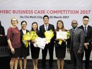 Đại học RMIT tham gia cuộc thi giải quyết tình huống kinh doanh tại Hồng Kông