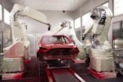 Ford bảo vệ tài nguyên nước từ quy trình sản xuất