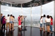 """Tháp tài chính BITEXCO: Top 10 """"Điểm tham quan hấp dẫn nhất"""""""