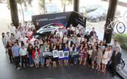 Mercedes-Benz: Môi trường làm việc tốt nhất trong ngành Ôtô tại Việt Nam