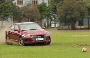 'Thử xe Hyundai - đến Nga xem World Cup'