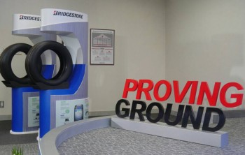 Bridgestone ra mắt sản phẩm ứng dụng công nghệ Nano Pro-techTM