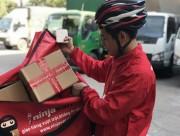 Nhà vận chuyển Ninja Van chính thức hoạt động tại Việt Nam