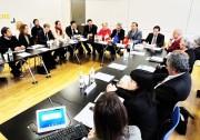 Hội thảo bàn tròn kinh tế Việt Nam - Italia