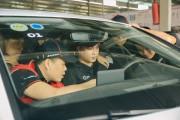 Audi Việt Nam sẵn sàng cho APEC 2017