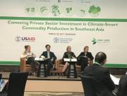 Pan Group chia sẻ cơ hội phát triển nông nghiệp bền vững