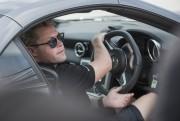 Học viện Lái xe An toàn Mercedes-Benz 2017