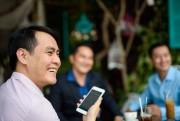 Công nghệ chia sẻ của Uber đã chính thức được thí điểm tại Việt Nam