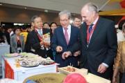 THAIFEX quy tụ nhiều doanh nghiệp Việt Nam