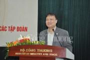 Bộ Công Thương tổ chức Hội nghị tập huấn về công tác báo chí, tuyên truyền