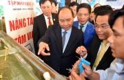 Thu hút đầu tư vào Bình Thuận: Cần tư duy, cách làm mới