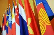 Bộ trưởng Trần Tuấn Anh tháp tùng Thủ tướng tham dự Hội nghị Cấp cao ASEAN lần thứ 30