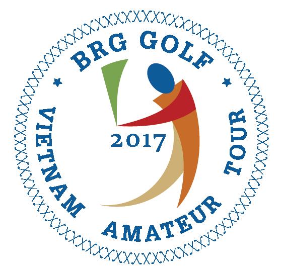 Chuỗi sự kiện gôn không chuyên BRG Golf Vietnam Amateur Tour 2017