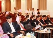 HDBank tổ chức thành công Đại hội cổ đông