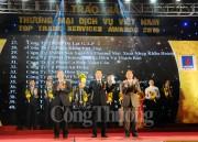 Chubb Life Việt Nam xuất sắc đoạt hai danh hiệu