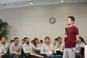 """Những doanh nhân châu Á đầu tiên tốt nghiệp chương trình """"Sáng kiến Nhà sáng lập thương mại điện tử"""""""