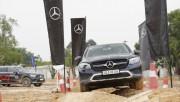 Học viện Lái xe an toàn Mercedes-Benz 2018: Trải nghiệm thể thao tốc độ