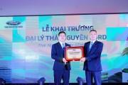 Ford khai trương đại lý chính hãng tại Thái Nguyên và nâng cấp toàn diện đại lý Ford Đồng Nai