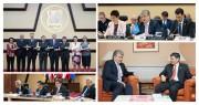 ASEAN và Liên Hiệp quốc khẳng định lại cam kết tăng cường hợp tác