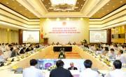 Hội nghị trực tuyến toàn quốc tháo gỡ khó khăn cho đầu tư xây dựng