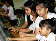 108.000 học sinh vùng khó khăn nâng cao hiệu quả học tập