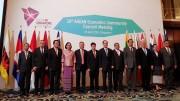 ASEAN: Khu vực có nhiều hoạt động kinh tế thông suốt và cơ hội tăng trưởng