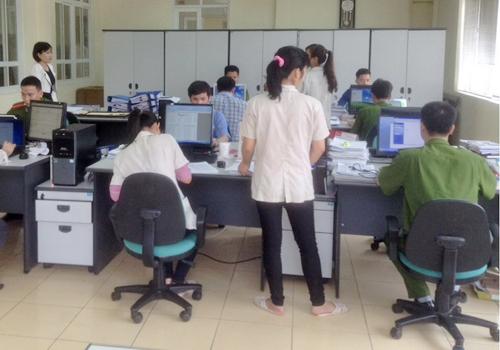 """Tháng hưởng ứng ngày """"Sở hữu trí tuệ thế giới"""": Đợt thanh tra đầu tiên về vi phạm bản quyền phần mềm"""