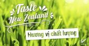 Mua sản phẩm New Zealand trực tuyến trên trang Lazada