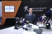 Việt Nam - thị trường trọng điểm của Peugeot Motocycles