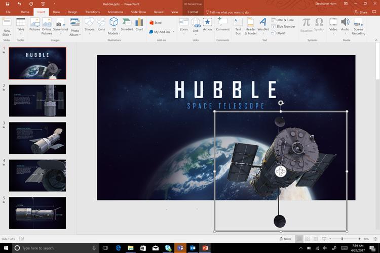 Microsoft ra mắt làn sóng sáng tạo kế tiếp