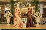 Bộ sưu tập thời trang tiền tỷ xuất hiện tại Tràng Tiền Plaza