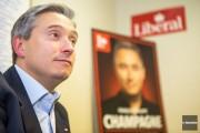 Bộ trưởng Thương mại quốc tế Canada tham dự Hội nghị MRT 23