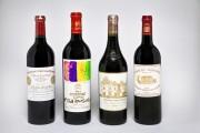 Ra mắt bộ sưu tập rượu vang Emirates Vintage Collection