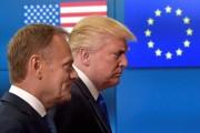 EU thảo luận về con đường chung phía trước sau cú sốc thuế bất ngờ của Hoa Kỳ