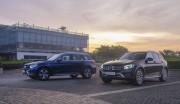 Mercedes-Benz Việt Nam giới thiệu phiên bản GLC 200