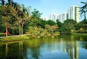 Ecopark: Khu đô thị phức hợp tốt nhất Việt Nam