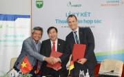 Siemens Healthineers ký Biên bản ghi nhớ tăng cường hợp tác đào tạo