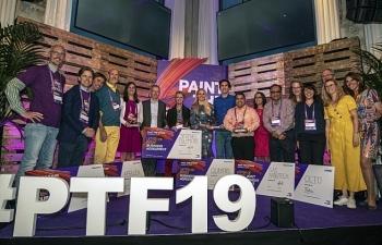 xuong ten 6 startup xuat sac nhat cuoc thi paint the future