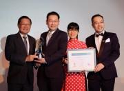 CGV: Doanh nghiệp trách nhiệm châu Á 2017