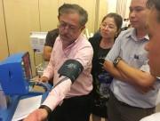 Đào tạo kỹ thuật y sinh cho 56 bệnh viện Việt Nam