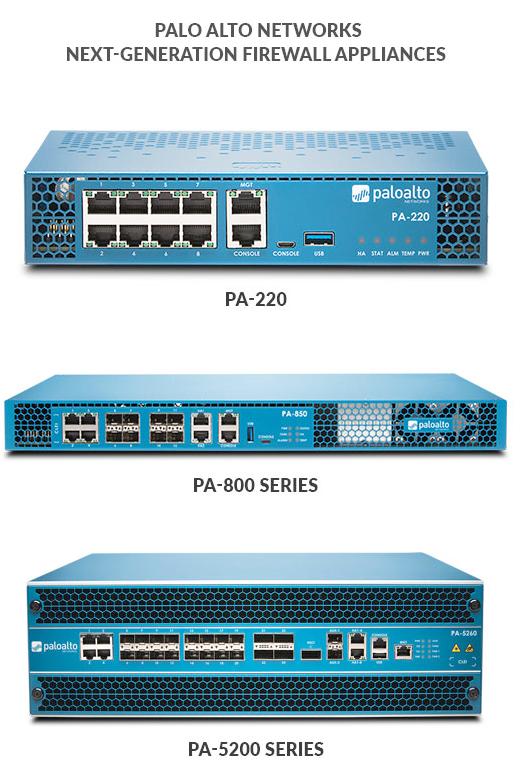 Palo Alto Networks mở rộng triển khai ứng dụng phòng chống xâm phạm