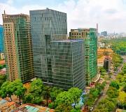 Khởi động Đồng hồ đếm ngược Tòa nhà Deutsches Haus Ho Chi Minh City