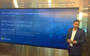 Lan truyền mã độc tại Châu Á – Thái Bình Dương : Tội phạm mạng khai thác phần mềm giả mạo